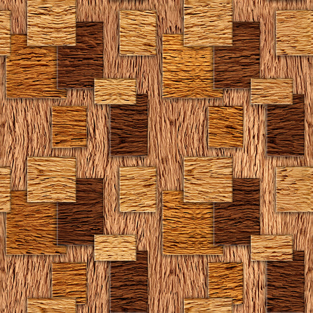 Interior Wall Panel Pattern
