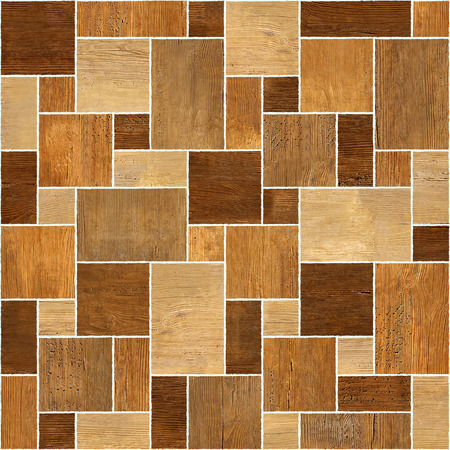 replication: Wooden decorative tiles, cassette floor, Seamless background, Interior wall panel pattern, Wooden tiles, wood veneer, wooden surface, wood panels, Decorative wooden pattern, Continuous replication, Different colors