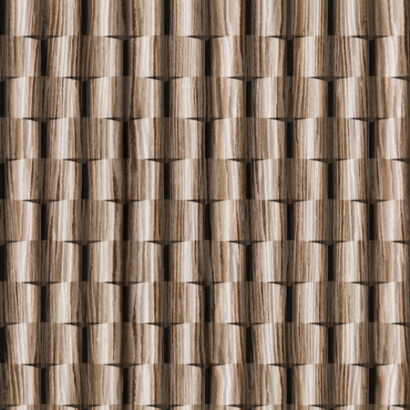 replication: 3D wall decorative tiles, Wood texture, Decorative paneling pattern, Interior Design wallpaper, Continuous replication, Different colors, Seamless background, Ripple pattern