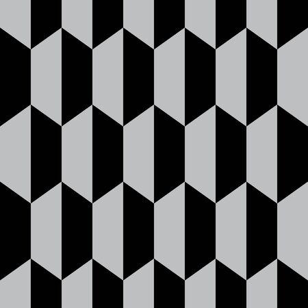 panelling: Abstract decorative panelling. Regular grid pattern. Vector seamless patterns. Interior wall panel pattern. Geometric stylish background.