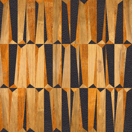 Wooden wall texture background - abstract seamless pattern - decorative texture for continuous replication