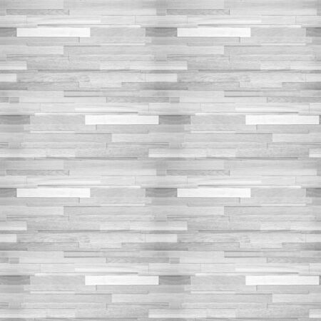 Decorative white masonry - panelling stacked for seamless background - wooden surface structure