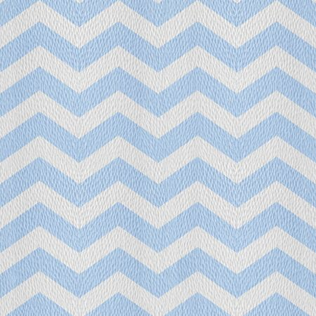 Zigzag parquet decorative style - Decorative tiles - Abstract paneling pattern - Interior wall decor - repeating texture - Mediterranean blue