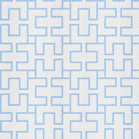 Decorative oriental pattern. Arabic decor. Interior Design wallpaper. Vector repeating texture. Stockfoto
