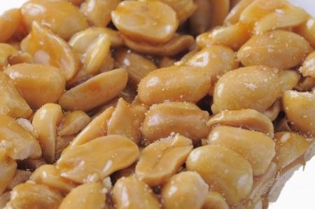 gozinaki: Gozinaki - traditional Georgian confection made of caramelized nuts