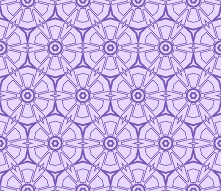 Decorative wallpaper design in shape.Vector abstract background.