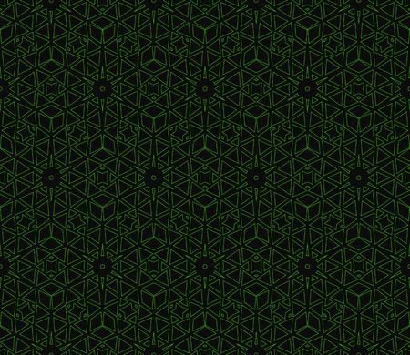 Vector geometric seamless pattern. Simple regular background.Vector monochrome seamless pattern. Abstract repeat backdrop. Design for decor, prints, textile, furniture, cloth, digital