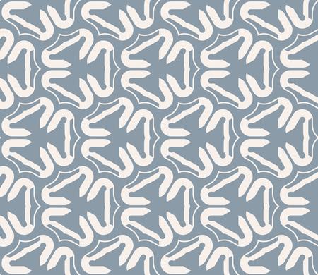 Design layout background. Geometric seamless pattern in modern stylish. Vector seamless pattern