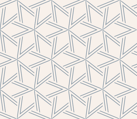 abstract seamless geometries pattern. Blue color. for wallpaper. design page fill. Vector illustration