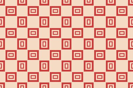 Red color. old paper background. for wallpapers, web page background, surface textures, Image for advertising booklets, banners. Vector illustration