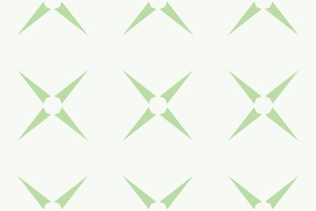 Green color. abstract seamless geometric pattern. for wallpapers, web page background, surface textures, Image for advertising booklets, banners. Vector illustration 일러스트