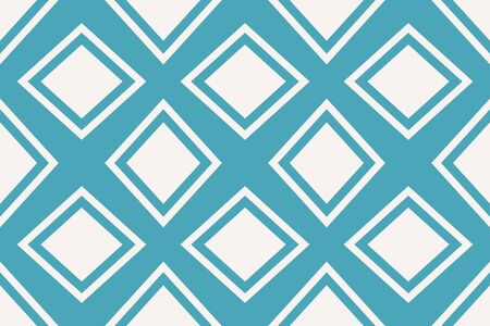 Blue color. Abstract Pattern Texture for Background. Vector seamless pattern