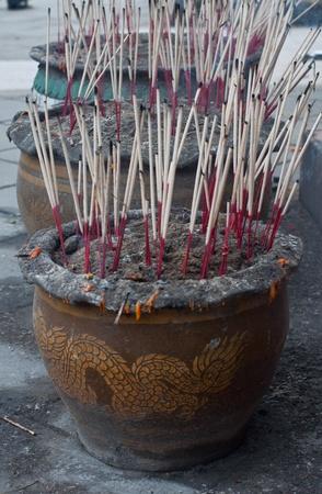 incense sticks: Incense sticks Editorial