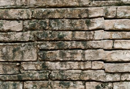 vieux fond de texture de mur de briques