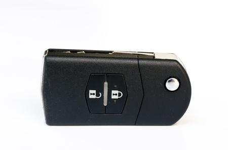car key with  remote control, photo