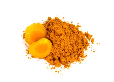 Tumeric is a Spice that Supports Your Bodys Astonishing Immune System and antioxidant. photo