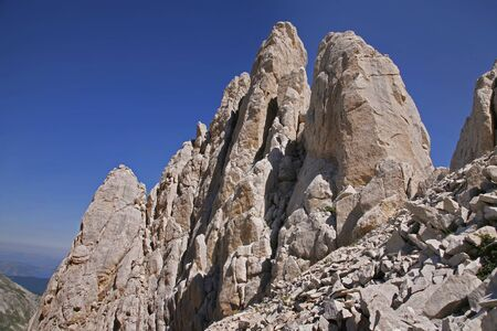 apennines: Mount Gran Sasso