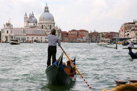Venice romantic - Italy