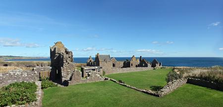 dunnottar castle: Dunnottar Castle, Scotland, Europe