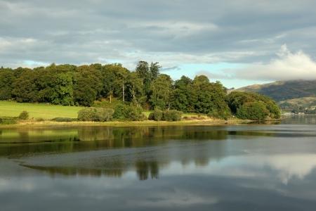 Mull: Isle of Mull - Landscape