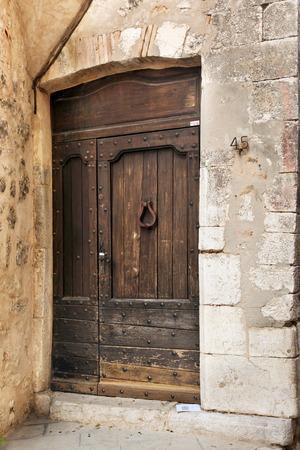 vence: Saint Paul de Vence