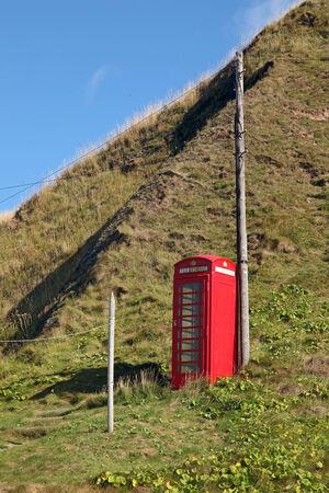 phonebox: Phone Booth I