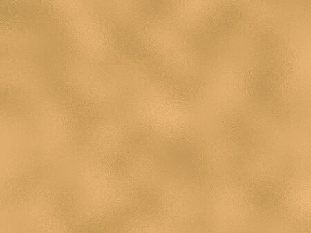 Golden foil background. Metal luxury decor detail