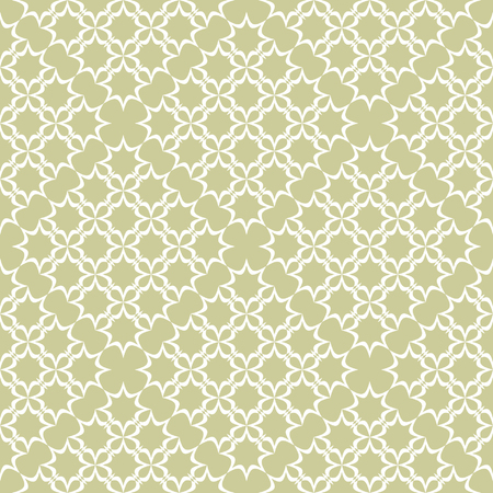 iteration: Seamless lacy pattern. Vector.