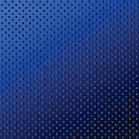 Seamless abstract texture. Vector.