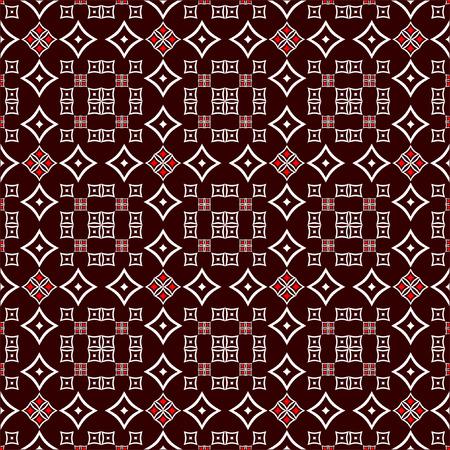 Seamless pattern. Vector. Vector
