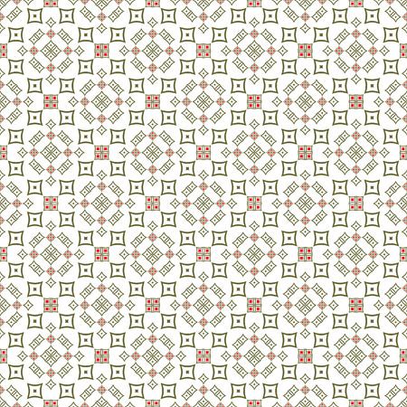 Seamless transparent pattern. Vector. Vector