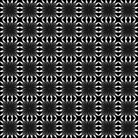 Seamless checked pattern. Vector. Vector