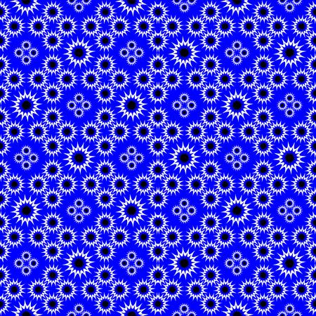Seamless pattern. Vector. Stock Vector - 5379658