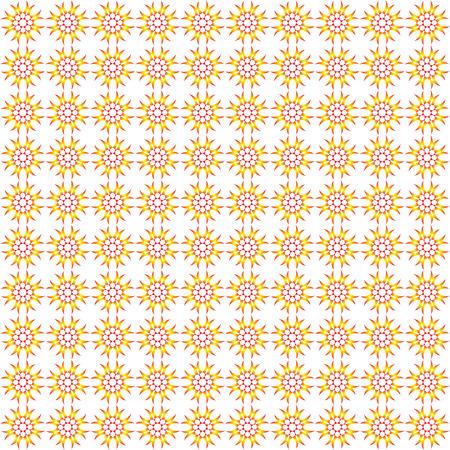 Seamless pattern. Vector. Stock Vector - 5424770