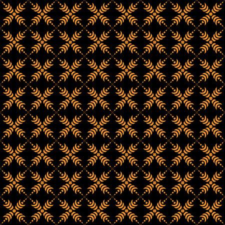 crisscross: Seamless pattern with crisscross design. Vector. Illustration