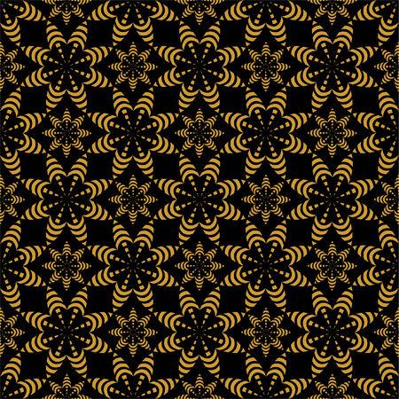 Seamless pattern. Vector. Stock Vector - 5556658