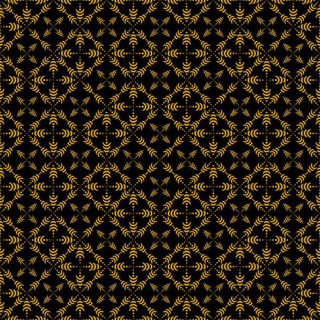 Seamless pattern. Vector. Stock Vector - 5556660
