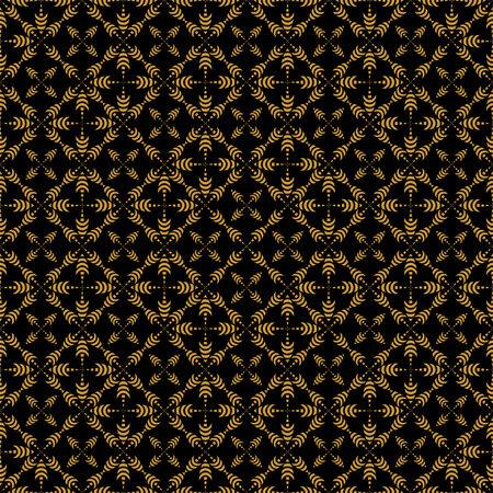 Seamless pattern. Vector. Stock Vector - 5556660