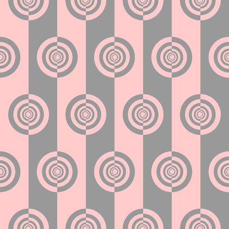 pink cell: Patr�n transparente. ilustraci�n.