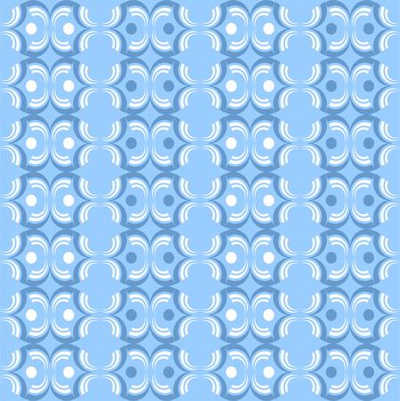 banding: Seamless pattern. Wallpaper.