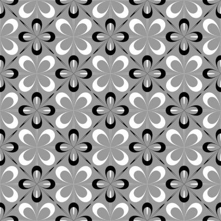 iteration: Seamless floreale