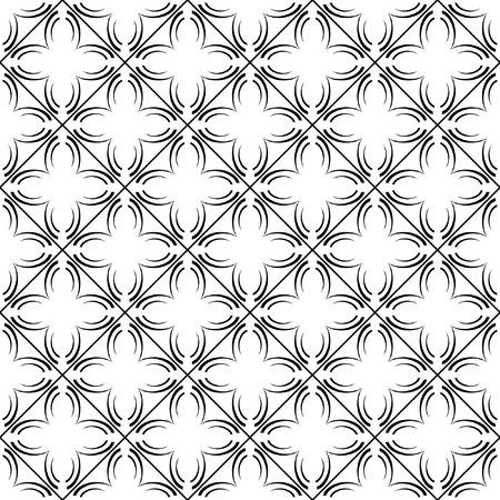 crisscross: Seamless checked pattern. Crisscross design. Vector art.