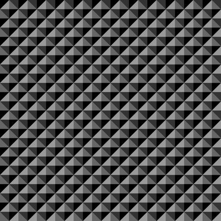 triangulo: Fondo transparente abstracta. Textura con efecto de socorro.