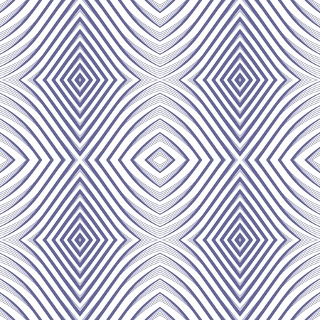 rhombic: Seamless geometric rhombuses pattern. Vector art.