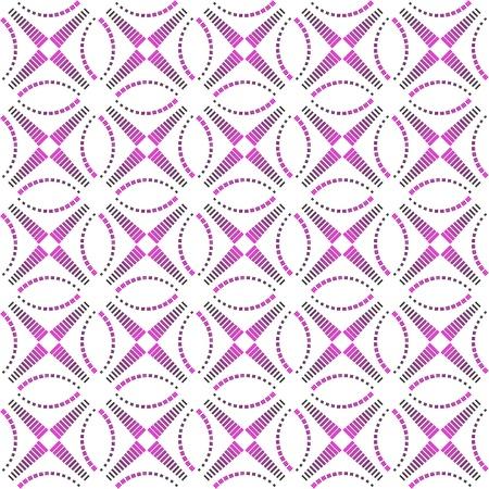 iteration: Seamless pattern
