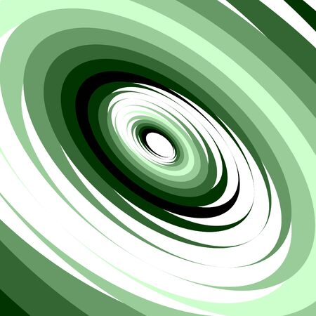 vortex: Abstract background with whirl movement effect.  Vector art.