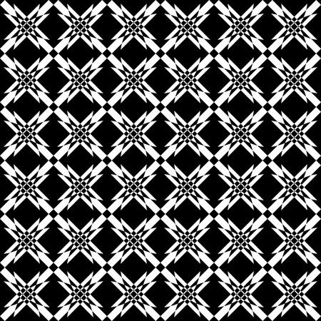 crisscross: Seamless geometric crisscross pattern.