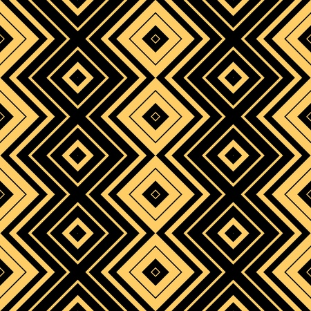Seamless geometric pattern. Vector art. Vector