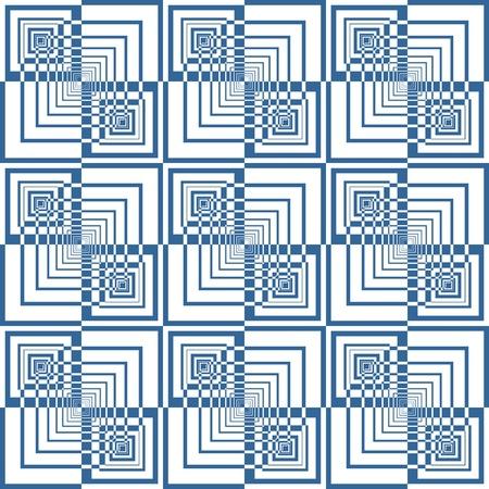 diagonal lines: Seamless geometric pattern. Vector art.