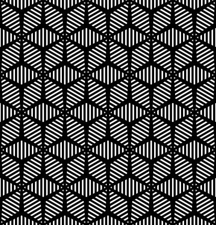 forme geometrique: Seamless géométrique.
